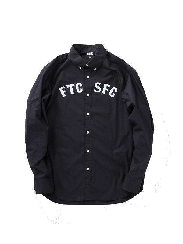 FTC014SPSH06-BLACK
