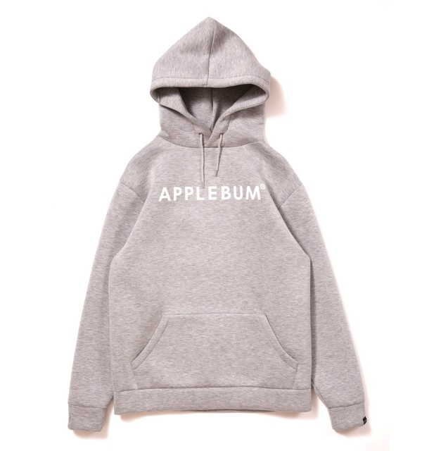 applebum_logo-bonding-parka-gray1