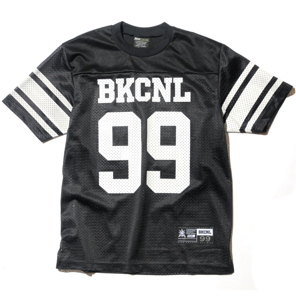 Backchannel FootBall T