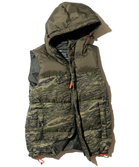 Backchannel DOWN VEST