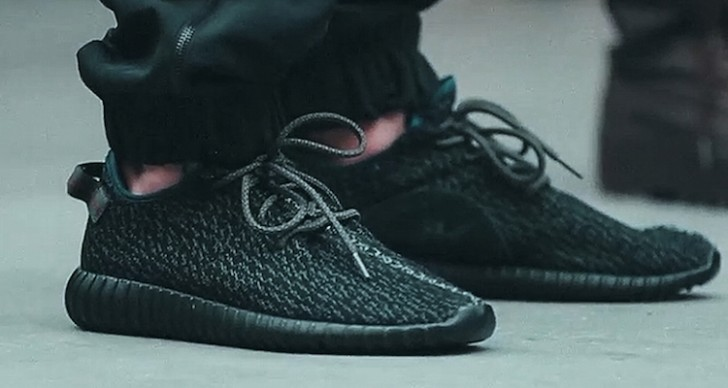 kanye-west-x-adidas-yeezy-350-boost-low-black-on-foot-preview-1