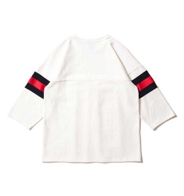 1610101linefootballshirt_wht-01