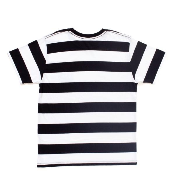 Selfie Border T-shirt2