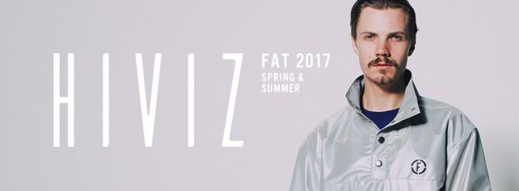 FAT 2017 春物