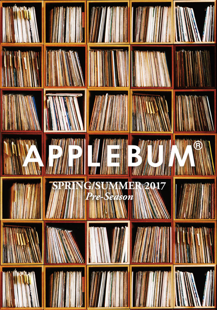 applebum 2017