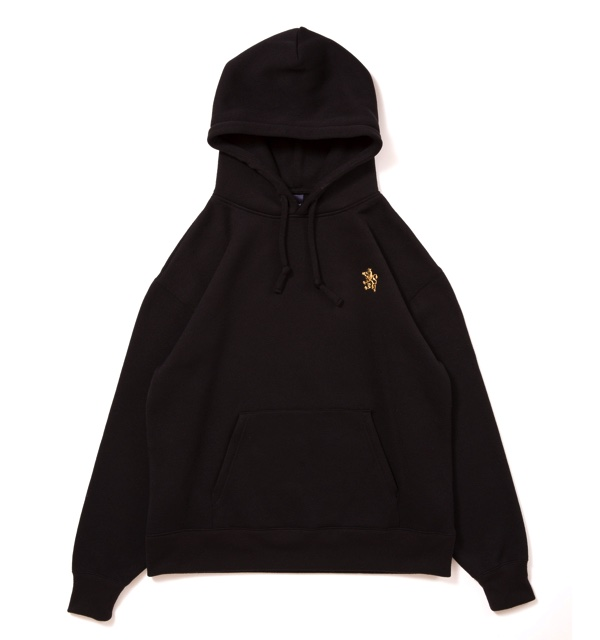 Lion Knit Like Fleece Parka 1