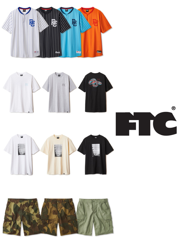 FTC 通販