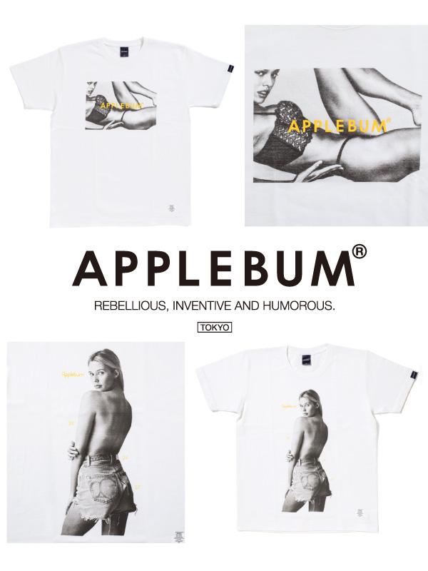 アップルバム woman