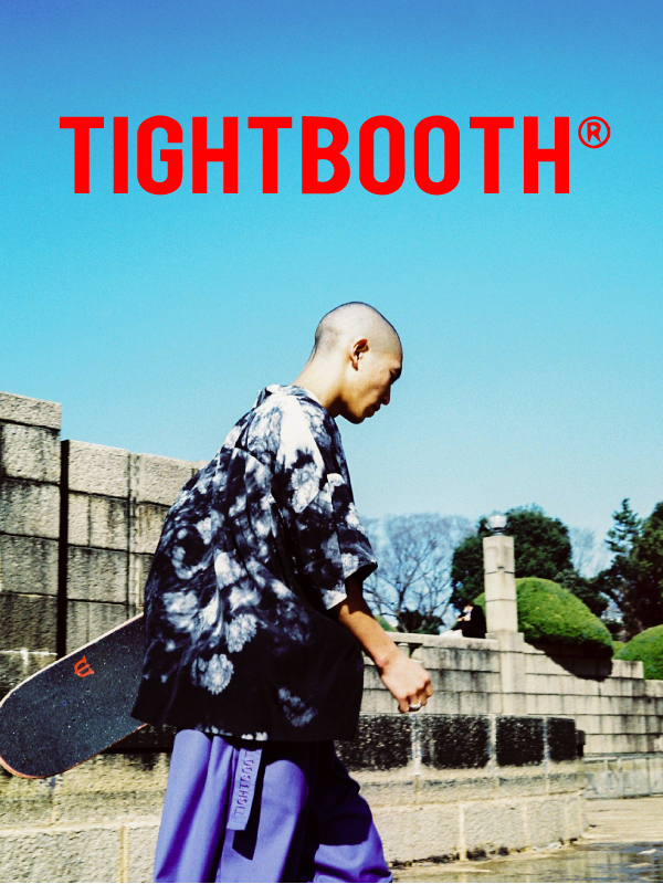 TIGHTBOOTH